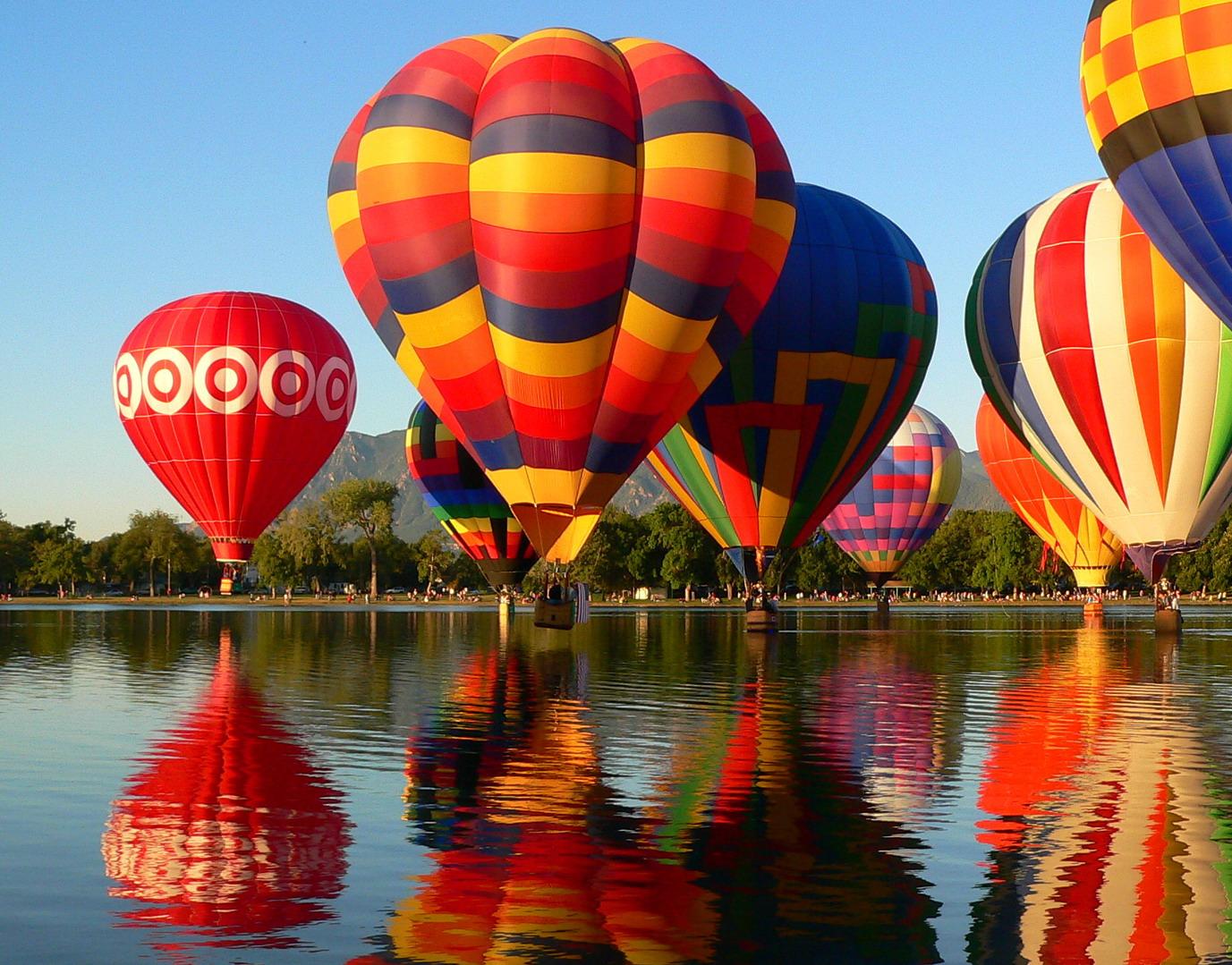 中国热气球_中国哪里有热气球 _排行榜大全